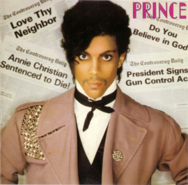 Prince – Controversy (CD)