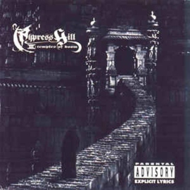 Cypress Hill ‎– III (Temples Of Boom) (CD)