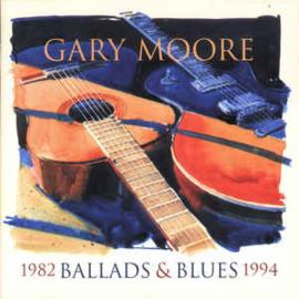 Gary Moore – Ballads & Blues 1982 - 1994 (CD)