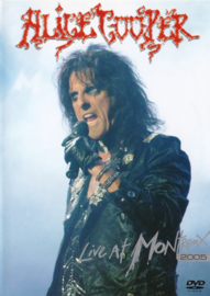Alice Cooper – Live At Montreux 2005 (DVD)