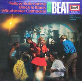 Various – London Beat
