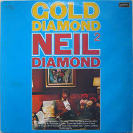 Neil Diamond ‎– Gold Diamond Volume 2