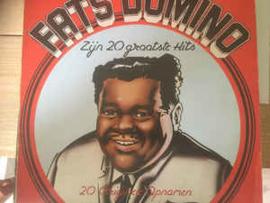 Fats Domino – Zijn 20 Grootste Hits