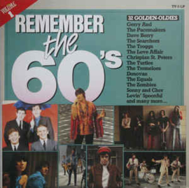 Various – Remember The 60's (Volume 1)
