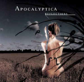 Apocalyptica ‎– Reflections (CD)