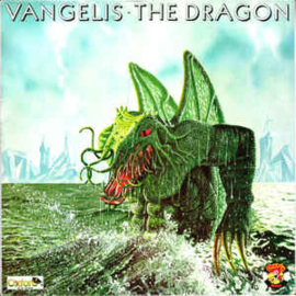 Vangelis ‎– The Dragon