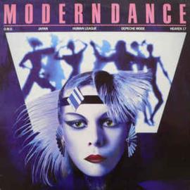 Various – Modern Dance