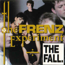 Fall ‎– The Frenz Experiment