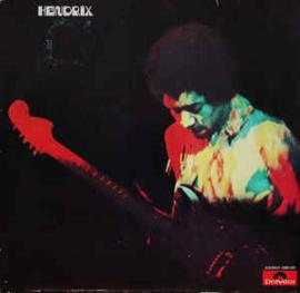 Jimi Hendrix – Band Of Gypsys