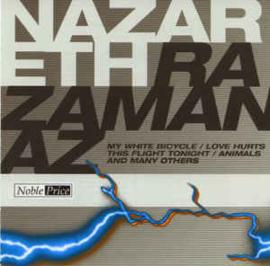 Nazareth – Razamanaz (CD)