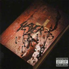 Slayer – God Hates Us All (CD)