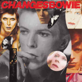 David Bowie – ChangesBowie (CD)