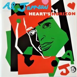 Al Jarreau – Heart's Horizon (CD)