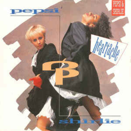 Pepsi & Shirlie – Heartache