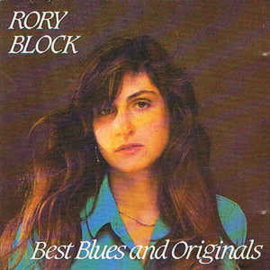Rory Block – Best Blues And Originals (CD)