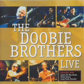 Doobie Brothers – The Doobie Brothers Live (CD)