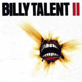 Billy Talent ‎– Billy Talent II (CD)