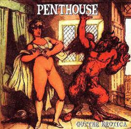 Penthouse – Gutter Erotica (CD)