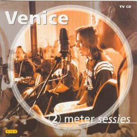 Venice  – 2 Meter Sessies (CD)
