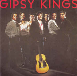 Gipsy Kings ‎– Gipsy Kings (CD)