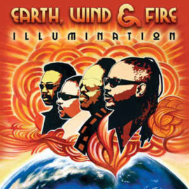 Earth, Wind & Fire ‎– Illumination