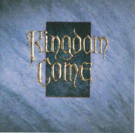 Kingdom Come ‎– Kingdom Come