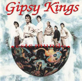 Gipsy Kings ‎– Este Mundo (CD)