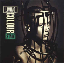 Living Colour ‎– Stain (CD)