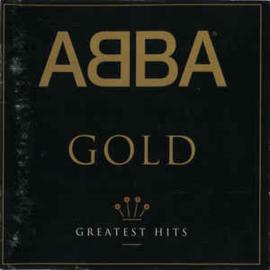 ABBA – Gold (CD)