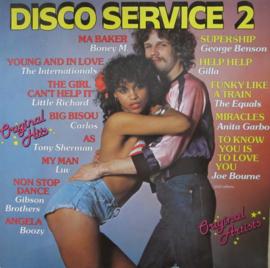 Various – Disco Service 2