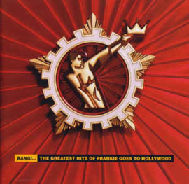 Frankie Goes To Hollywood ‎– Bang!... The Greatest Hits Of Frankie Goes To Hollywood (CD)