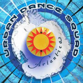 Urban Dance Squad – Artantica (CD)