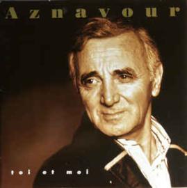 Charles Aznavour – Toi Et Moi (CD)