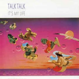 Talk Talk – It's My Life (CD)
