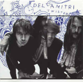 Del Amitri – Twisted (CD)