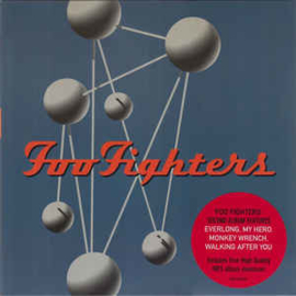 Foo Fighters ‎– The Colour And The Shape (2LP)