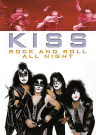Kiss – Rock And Roll All Night (DVD)