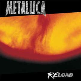 Metallica – Reload (CD)
