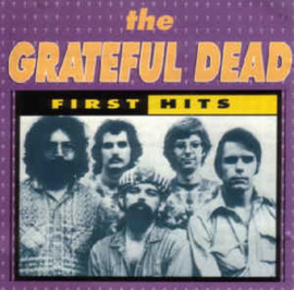 Grateful Dead ‎– First Hits (CD)