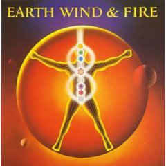Earth, Wind & Fire ‎– Powerlight