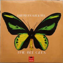 Bee Gees – Rare Precious & Beautiful