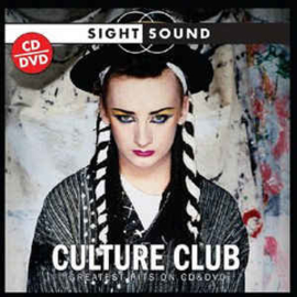 Culture Club ‎– Greatest Hits On CD&DVD (CD)