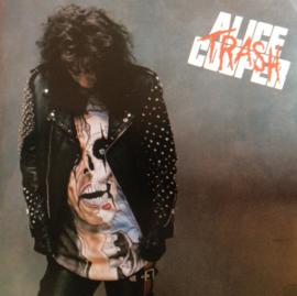 Alice Cooper – Trash (CD)
