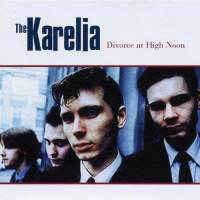 Karelia – Divorce At High Noon (CD)