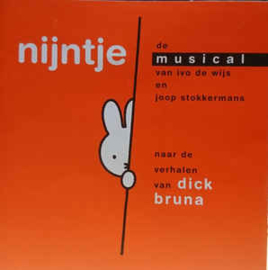 Various ‎– Nijntje, De Musical (CD)