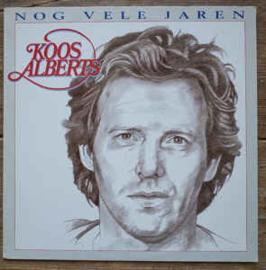 Koos Alberts – Nog Vele Jaren (CD)