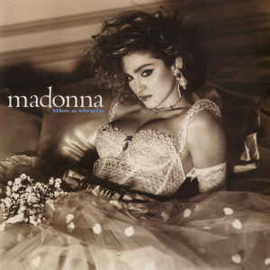 Madonna – Like A Virgin (CD)