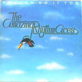 Amazing Rhythm Aces ‎– Toucan Do It Too