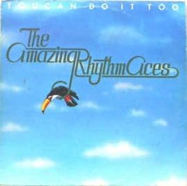 Amazing Rhythm Aces – Toucan Do It Too