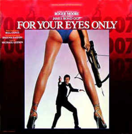Bill Conti – For Your Eyes Only (Original Motion Picture Soundtrack)